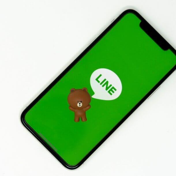 LINEのイメージ写真