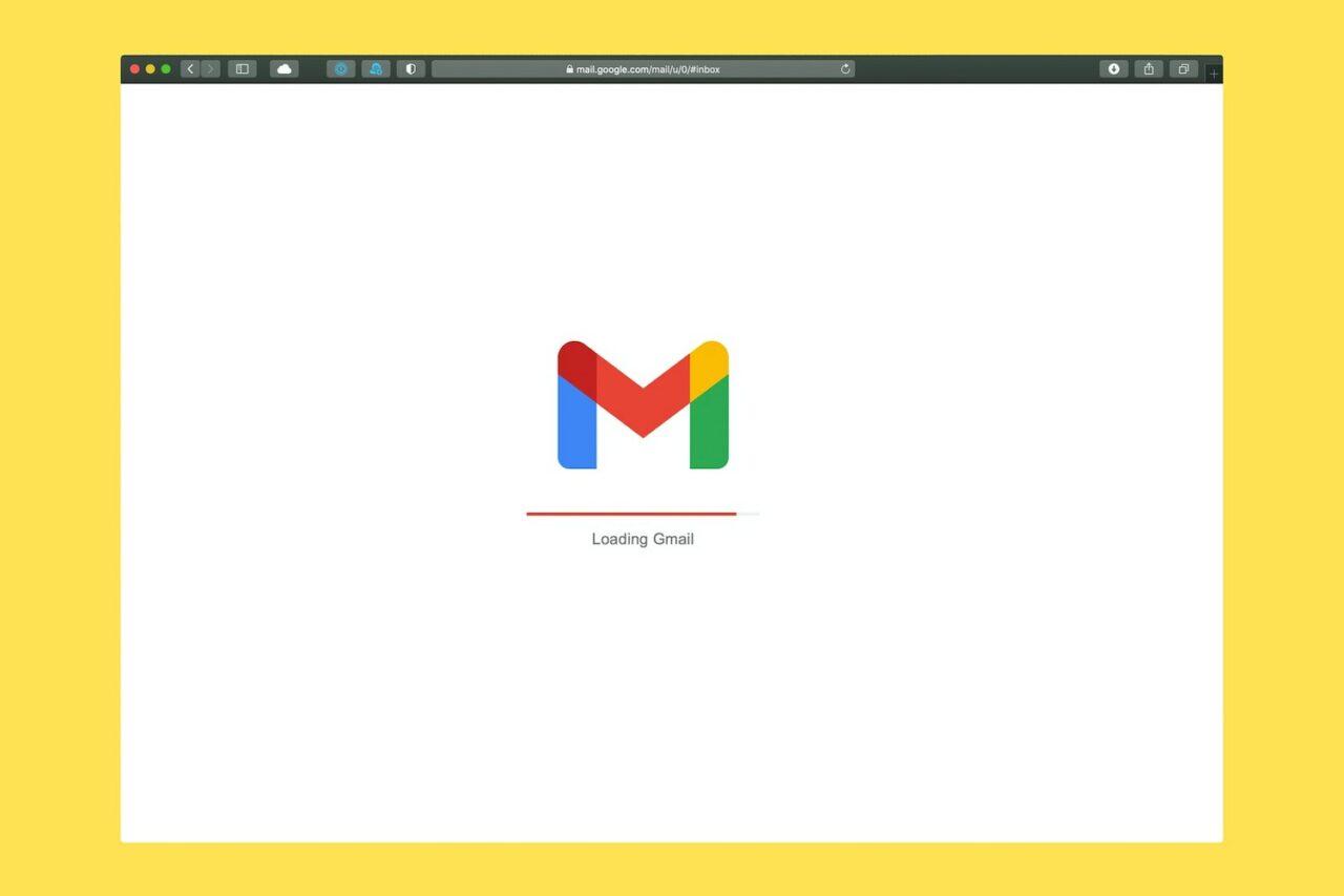 Gmailのイメージ画像
